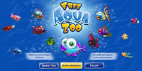 Free Aqua Zoo – Die Aquarium Simulation